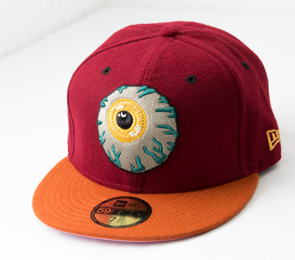 MISHKA x NEW ERA KEEP WATCH
